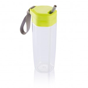 ACTIVITY butelka 650ml limonka XDDesign