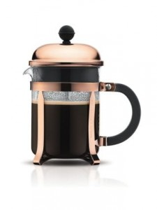 BODUM - Zaparzacz french press 0,5 l., Chambord