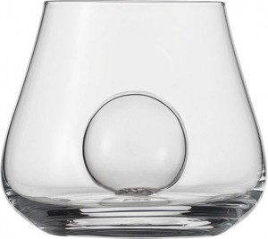AIR SENSE SZKLANKA DO WODY 400 ML / ZWIESEL 1872