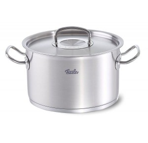 Garnek Wysoki 10,3l 28cm Original Profi Collection®, Fissler
