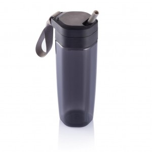 ACTIVITY butelka 650ml czarna XDDesign
