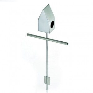 BIRD HOUSE domek Troika