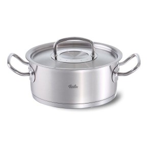 Garnek Niski 7,2l 28cm Original Profi Collection®, Fissler
