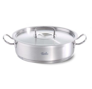 Brytfanna Okrągła 3,0l 24cm Original Profi Collection®, Fissler